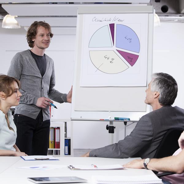 Otimização de ações de marketing